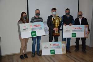 Vítězové soutěže šlechtitelských chovů 2020