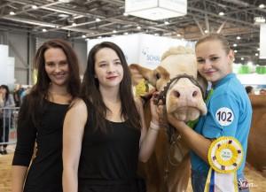Národní výstava zvířat Brno 2021 - Fotografie 22