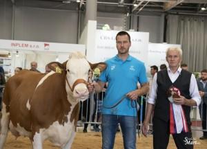 Národní výstava zvířat Brno 2021 - Fotografie 45